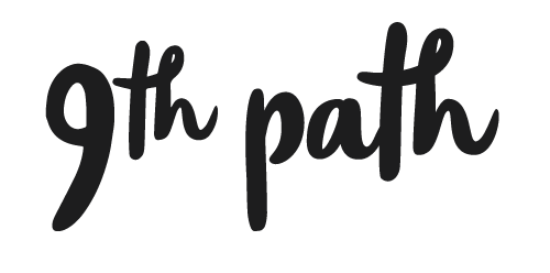 9th Path Logo